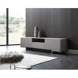 Online Reviews Plymouth TV Stand for TVs up to 70 by Orren Ellis Reviews (2019) & Buyer's Guide