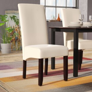 Ulrich Parson Chairs (Set of 2)