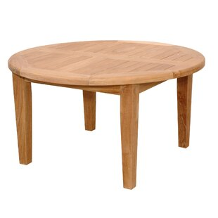 Brianna Teak Coffee Table