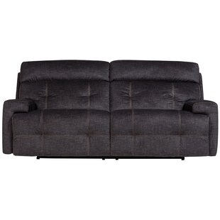 Chow Power Headrest Reclining Sofa by Red Barrel Studio Amazing