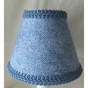 Billy Jean 11 Fabric Empire Lamp Shade