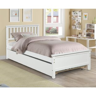 Winscombe Twin Daybed with Trundle