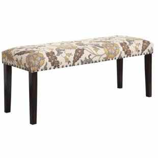 Kerwin Upholstered Bench