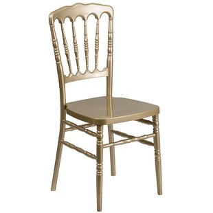 Butler Stacking Patio Dining Chair