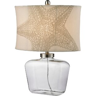 Effingham Sea Star Table Lamp