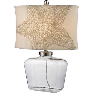 Incroyable Sea Star Table Lamp