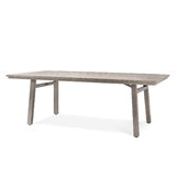 Willow Rectangular 29.5 inch Table