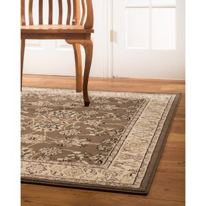 Cabos Beige/Brown Area Rug