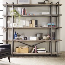 Studio 7H 86 Etagere Bookcase by Hooker Furniture