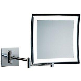 Affordable Price Spaulding LED Makeup/Shaving Mirror ByOrren Ellis