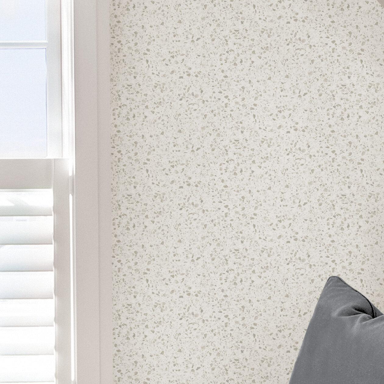18 l x 205 w peel and stick wallpaper roll