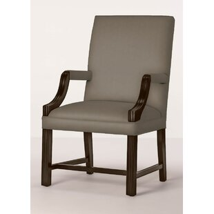 Windsor Upholstered Dining Chair by Sloane Whitney