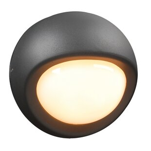 Schumaker Outdoor Flush Mount