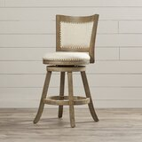Guilford Swivel Bar & Counter Stool by Greyleigh™