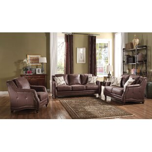 Ochoa Configurable Sofa Set by Canora Grey