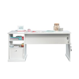 Westlake Craft Table by Charlton Home