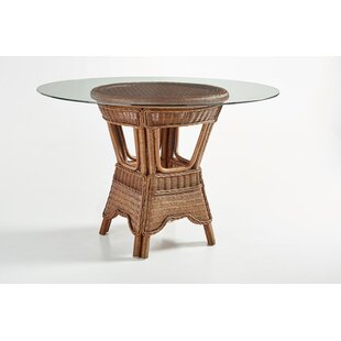 Autumn Morning Dining Table South Sea Rattan