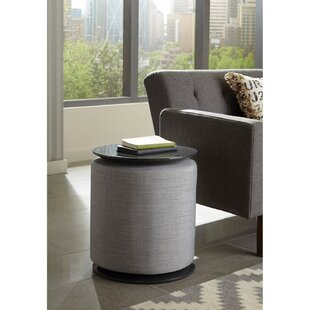 Deonna Captivating End Table by Ivy Bronx