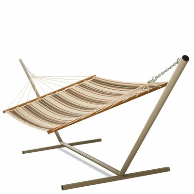Ecklund Polyester Tree Hammock by Charlton Home Savings
