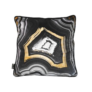 Jersey Adore Geo Throw Pillow