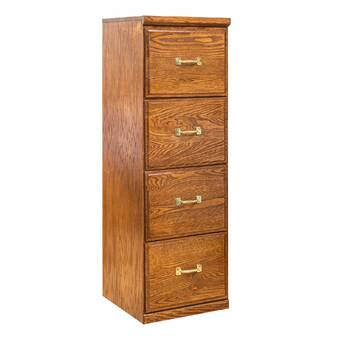 August Grove Congaree 2 Drawer Lateral Filing Cabinet Wayfair
