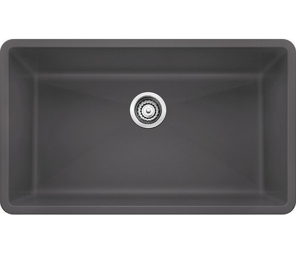 sc 1 st  Wayfair & 43x22 Kitchen Sink | Wayfair