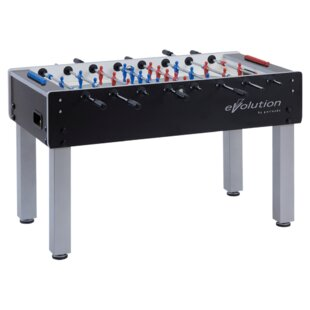 G-500 Evolution Foosball Table By Garlando