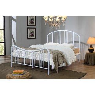 Eldorado Bed Frame By Marlow Home Co.