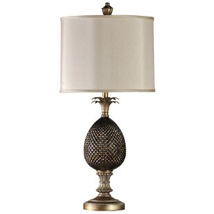 Harwich Pineapple 36 Table Lamp