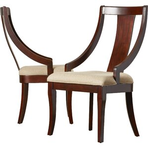 Bayridge Arm Chair (Set of 2) by Red Barr..