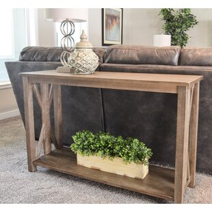 Stoudt Console Table