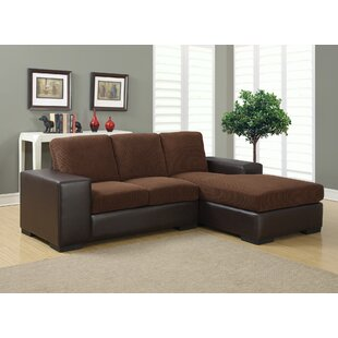 Mcelroy Sectional