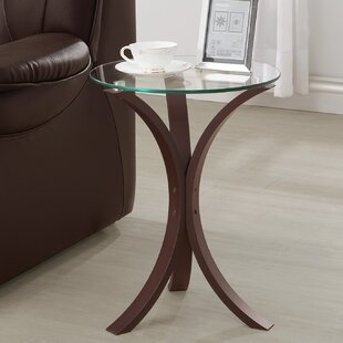 Grattan End Table By Ebern Designs