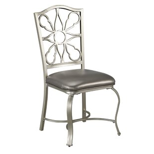 House of Hampton Charles Unfinished Dining Chair (Set of 4)