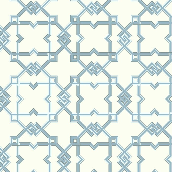 Pattern Play 33 X 20 5 Serenity Now Wallpaper