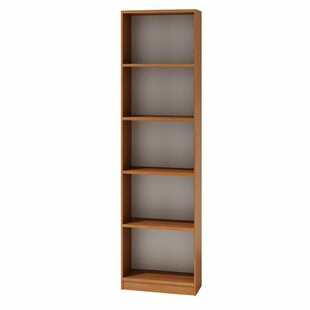 Hal Bookcase By Mercury Row