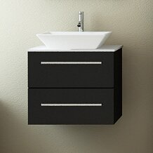 carina 24 single wall mounted bathroom vanity set - Wall Mounted Bathroom Vanity