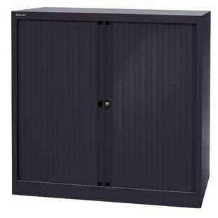 1 Door Storage Cabinet By Bisley