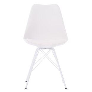 Wrought Studio Goshorn Modern Upholstered Dining Chair