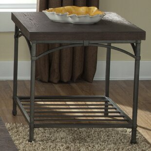 Franklin End Table by Trent Au..