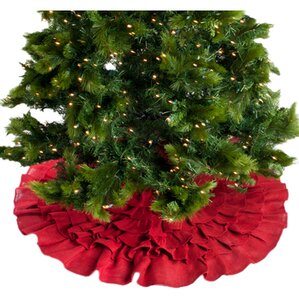 Christmas Tree Skirts You'll Love | Wayfair