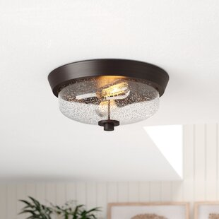 Didmarton 2-Light Flush Mount