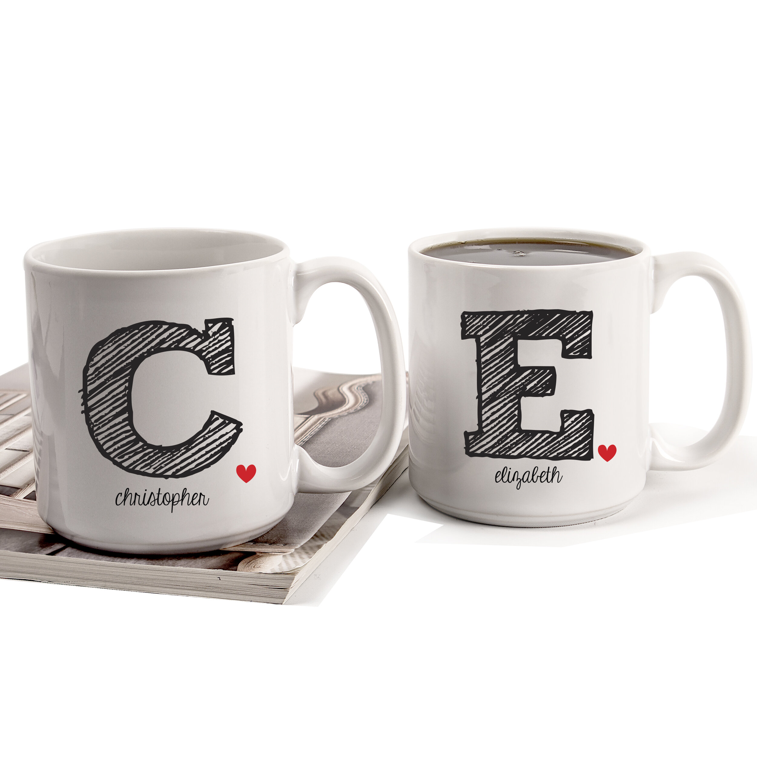 Oversized Mugs Teacups You Ll Love In 2021 Wayfair