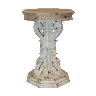 Bellagio End Table