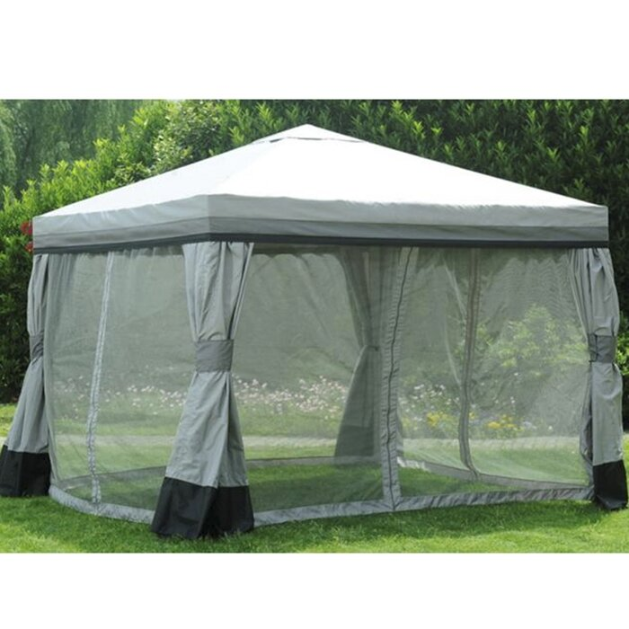 Replacement Large Canopy For Valence Gazebo