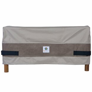 Freeport Park Ottoman/Side Table Cover