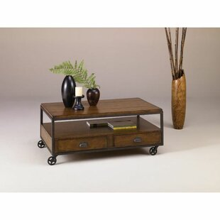 Umunhum Coffee Table with Storage