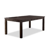 Candelaria Extendable Dining Table by Loon Peak®
