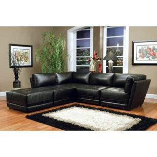 Orren Ellis Goudeau 5 Piece Living Room Set