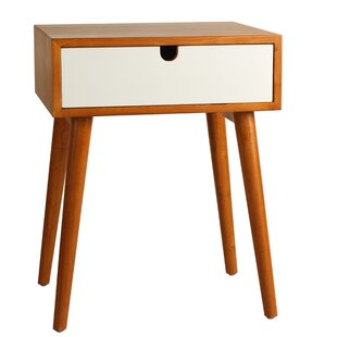 Holland End Table by Porthos H..